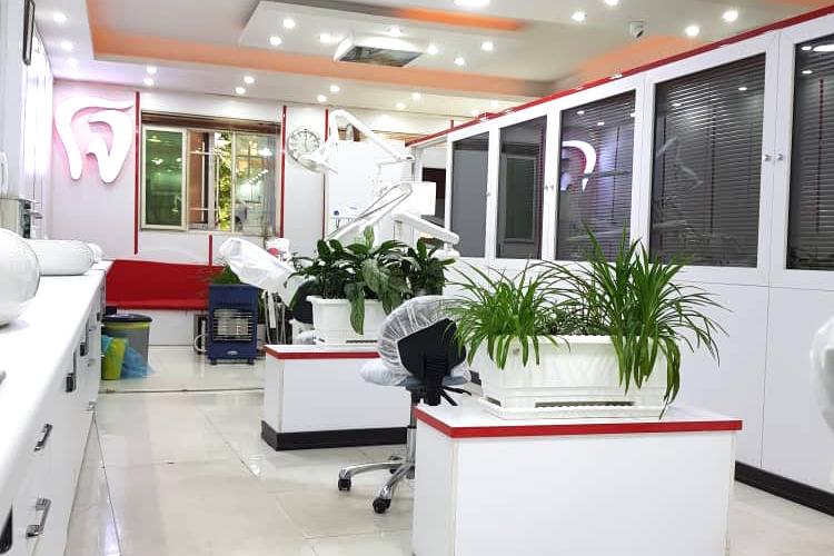 کلینیک دندانپزشکی دکتر ملاطایفه