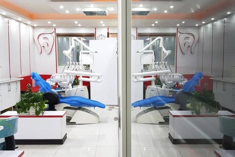 بهترین دندانپزشکی در تهرانپارس
